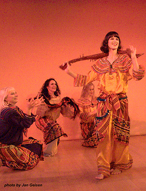 c5771d4bf Our local library is featuring Jawaahir as part of their Spring Cultural  Dance Series. We will present women's dances from around the  Arabic-speaking world, ...